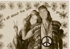 Hippies quote again