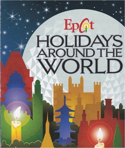 Holiday Entilement: Disney Images Holidays Around The World HD Wallpaper And