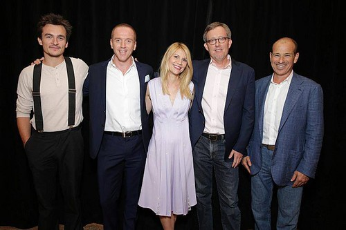 Homeland: TCA Annual Summer Press Tour