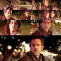 House & Cuddy - house-md fan art