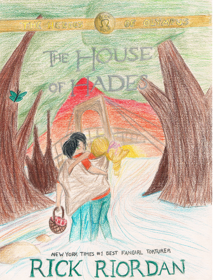 House of Hades  parody  - The Heroes of Olympus Fan Art  35164512    The Heroes Of Olympus The House Of Hades