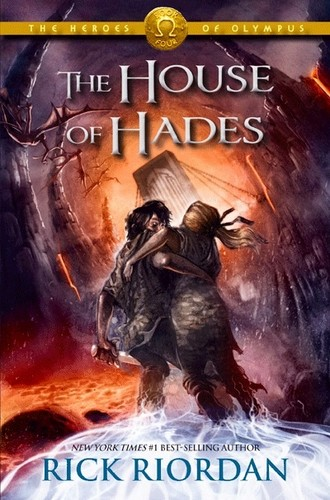 House of hades cover