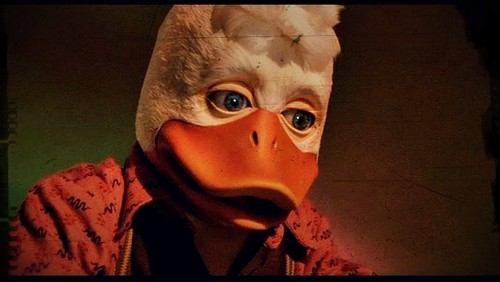 Howard the pato (1986)