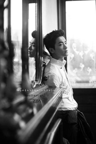 Hyungsik teaser image
