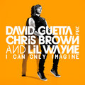 I Can Only Imagine (Single) - david-guetta photo