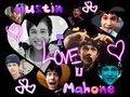 I LOVE AUSTIN MAHONE! - austin-mahone fan art
