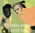 I'll make Amon out of You - avatar-the-legend-of-korra photo