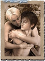 I love you  - harry-and-draco fan art