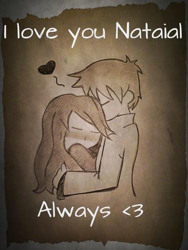 I amor you :)