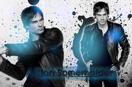 Ian <3