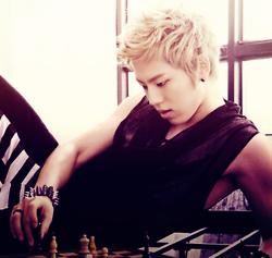 Infinite~Jang Dong Woo ♥*♥*♥