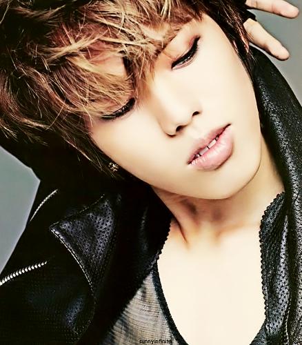 Infinite~ Jang Dong woo♥*♥*♥
