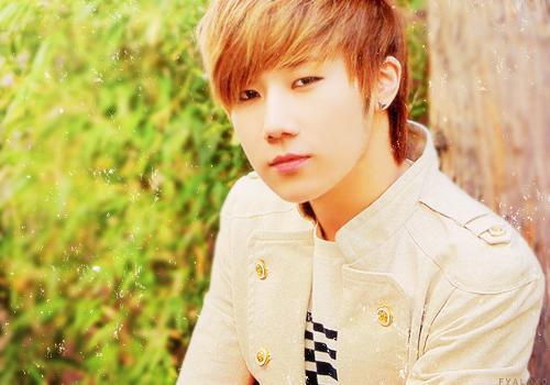 Infinite~kim sung gyu♥*♥*♥
