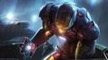 Iron man! - iron-man photo