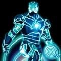 Iron man - iron-man photo