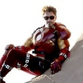 IronMan - iron-man photo