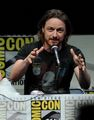 James McAvoy at SD Comic-con 2013
