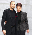 Janet And Third Husband, Wassam Al Mana - janet-jackson photo