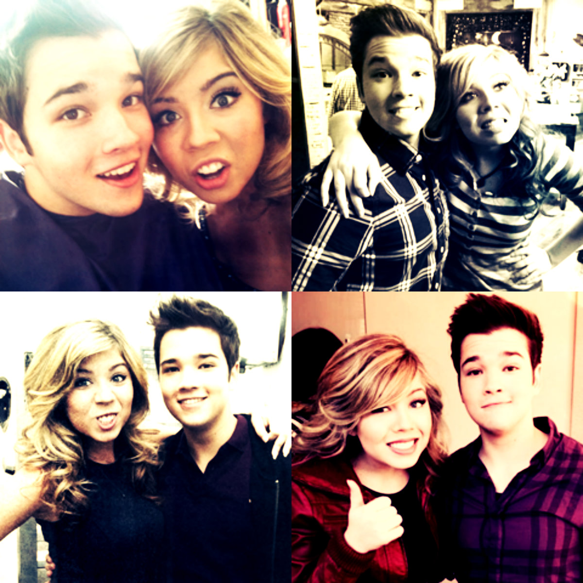 nathan kress and miranda cosgrove 2015. nathan kress and miranda cosgrove 2015