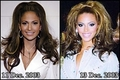 Jennifer Lopez vs Beyonce 2003 [Beyonce copies JLo] - jennifer-lopez fan art