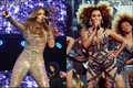 Jennifer Lopez vs Beyonce 2011 [Beyonce copies JLo] - jennifer-lopez fan art