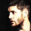Jensen Ackles photo probably containing a concert and a portrait titled Jensen