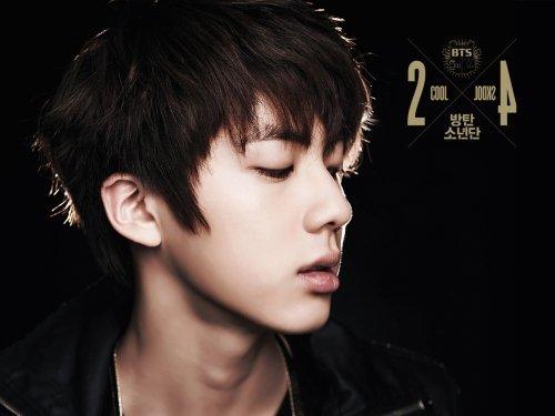 Jin♥*♥*♥