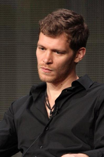 Joseph morgan - The Originals Panel at the TCA Summer Press Tour 2013