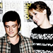 Josh & Jen - jennifer-lawrence-and-josh-hutcherson icon