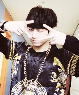 Jungkook♥*♥*♥