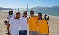 Juventus in San Francisco 2013
