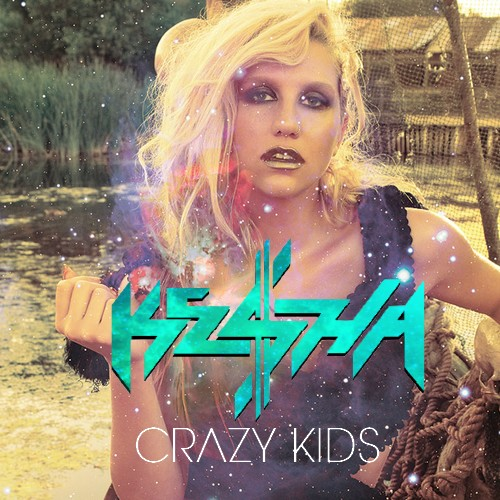 Ke$ha - Crazy Kids