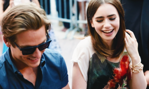 Kevin and Lily