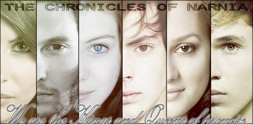 Kings and Queens of promise