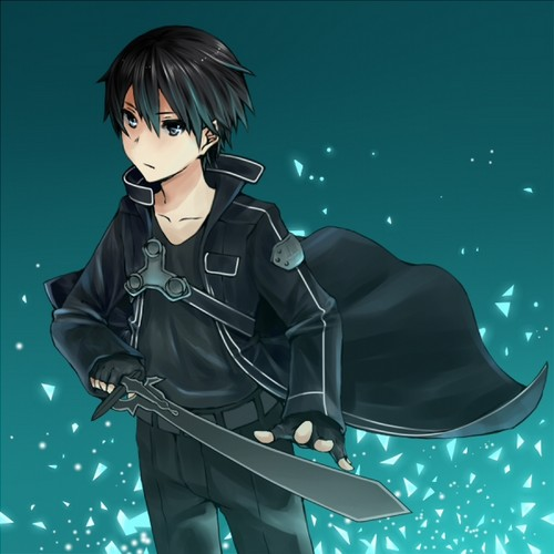 Kirigaya Kazuto Kirito Wallpaper Called