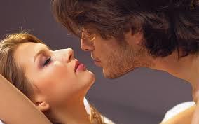 Kissing ♥