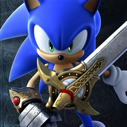 Knight Sonic ^^