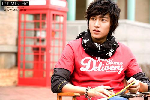 Korean Drama-Boys Over Flowers