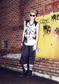 Kris ~ 'Growl'