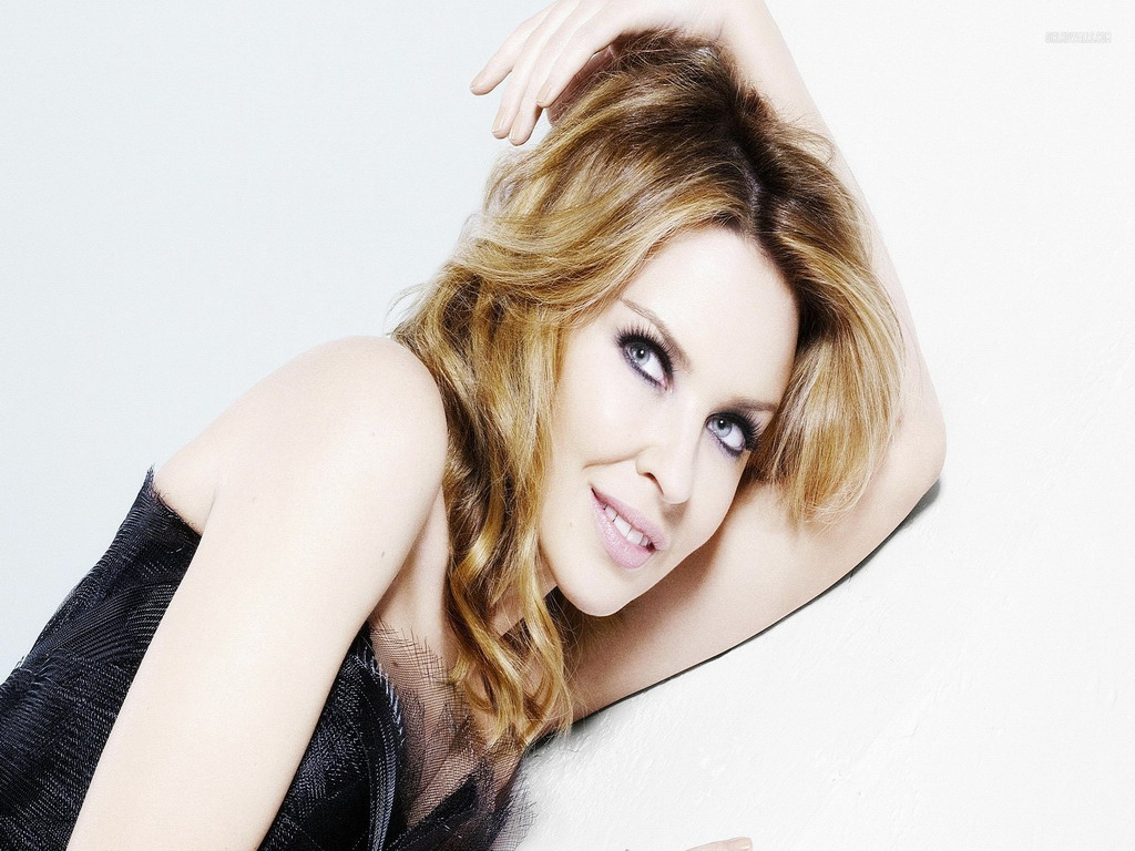 kylie minogue - photo #22