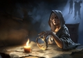 Lady Stoneheart - a-song-of-ice-and-fire photo