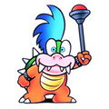 Larry Koopa - super-mario-bros-series photo