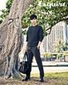 Lee Seung Gi Esquire