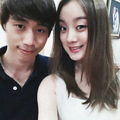Lim selca with her brother - wonder-girls photo