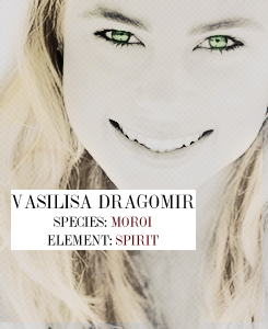 Lissa Dragomir