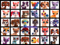 Littlest Pet Shop Rare Pets