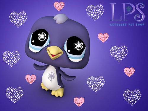 Lps Penguin