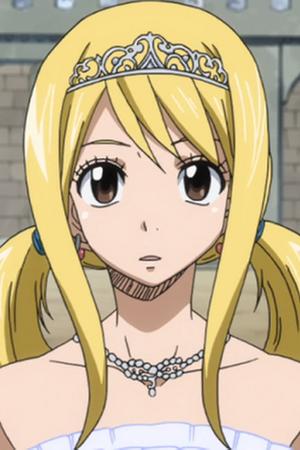 Lucy Heartfilia!<3