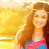 Lucy Hale photo with a portrait entitled Lucy