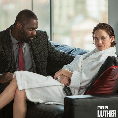 Luther & Alice// 3x04